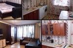 Апартаменты Apartment 12 mikroraion 16zh