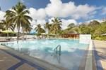 Отель Holiday Inn Resort Vanuatu