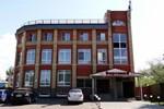 Гостиница Вирсавия