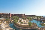 Отель Mövenpick Resort & Spa Tala Bay Aqaba