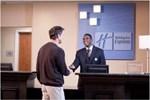 Отель Holiday Inn Express Dalton