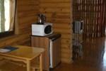 Деревянный Дом в Алупке
