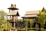 Отель Siripanna Villa Resort, Chiang Mai