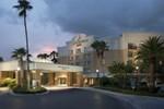 Отель SpringHill Suites Orlando Lake Buena Vista in Marriott Village