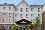 Отель Staybridge Suites Columbus - Fort Benning