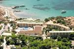 Отель Club Cala Tarida
