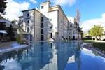 Hotel Balneario Sercotel Alhama de Aragon