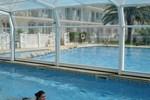 Отель Nuevo Vichona