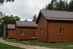 Гостевой дом Турбаза Черкасский Затон