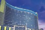 Отель Renaissance Tianjin Teda Convention Hotel