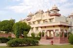 Отель Jai Mahal Palace