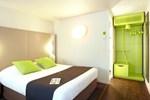 Отель Campanile Grenoble ~ Saint-Martin-D'hères