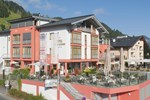 Отель Hotel Schweizerhof Sport- & Beautyhotel