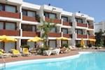 Apartamentos Dunasol