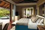 Отель Shangri-La's Villingili Resort and Spa Maldives