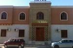 Bukhara Baraka Hotel