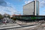 Отель DoubleTree By Hilton Košice