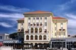 Отель Grand Hotel Palazzo