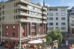 Отель Hauser Swiss Quality Hotel