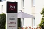 Отель Ibis Bordeaux Aeroport