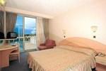 Отель Hotel & Appartements Laguna Park