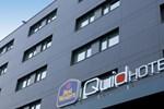 Отель Best Western Quid Hotel Trento