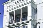Апартаменты Villa Park Apartments