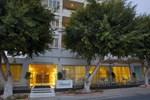 Отель Almond Business Suites