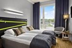 Отель Thon Hotel Ullevaal Stadion