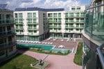 Апартаменты Sarafovo Plaza Complex