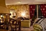 Отель Hotel Les Ancolies