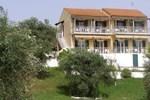 Апартаменты Evridiki Apartments