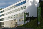 Отель Radiumhospitalet Hotel