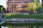Отель Scandic Malmö City