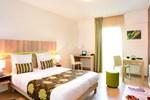 Апартаменты Appart'City Confort Nantes Centre