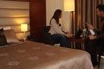 Отель Hotel Mediteran Ulcinj