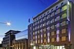 Отель Holiday Inn Express Hamburg - St. Pauli-Messe