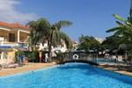 Апартаменты Jacaranda Hotel Apartments