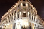 Отель Europa Royale Bucharest