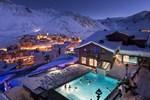 Отель Hotel Village Montana