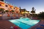 Отель Oasis Scaleta Hotel