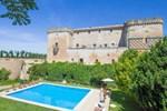 Отель Castillo del Buen Amor