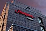 Отель Hampton by Hilton Berlin City West