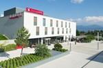 Отель Starling Hotel Lausanne