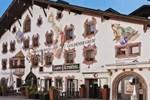 Отель Goldener Greif