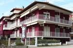Апартаменты Hotel Nikos