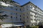 Отель Grand Hôtel des Thermes