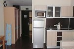 Апартаменты Apart-Hotel Bendita Mare