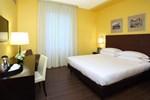 Отель Starhotels Majestic