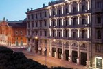 Отель Oriente Hotel